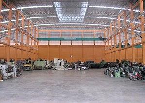 Machine Hall